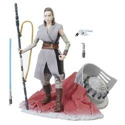 Rey on Crait