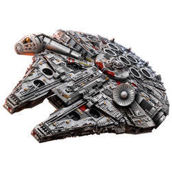 Millenium Falcon Ultimate Collector Series