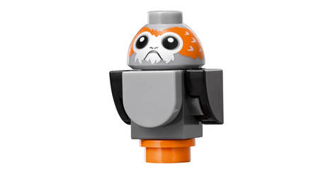 Porg Lego Star Wars Minifigs 75192