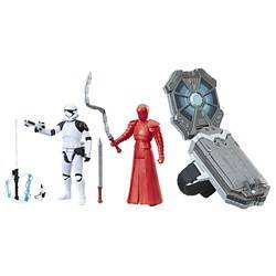 Executioner Stormtrooper  & Elite Praetorian Guard - 2 Pack