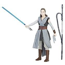 Rey (Jedi Training) - Force Link
