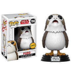 Porg - Chase Edition
