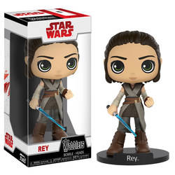 Star Wars The Last Jedi - Rey