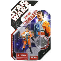Biggs Darklighter (Rebel Pilot)