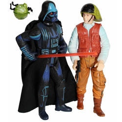 Comic Pack - Darth Vader & Rebel Officer