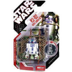 R2-D2 (with Cargo Net)