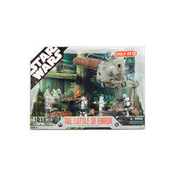 Ultimate Battle Pack : The Battle of Endor