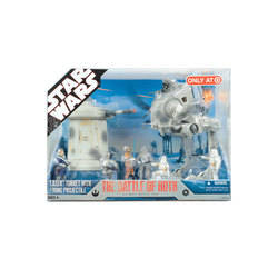 Ultimate Battle Pack : The Battle of Hoth