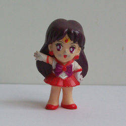 Sailor Mars Chibi