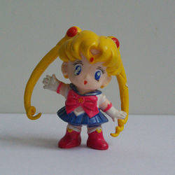 Sailor Moon Chibi 1993