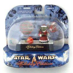 2003 Holiday Edition Yoda