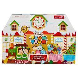 Target Exclusive Advent Calendar 2017