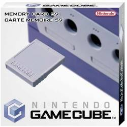Carte Mémoire 59 Gamecube