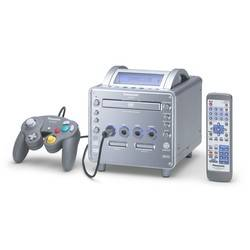 Gamecube Panasonic Q