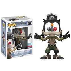 Kingdom Hearts - Halloween Goofy