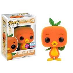 Moana Hei Hei Figurine Pop 292 Pop Disney