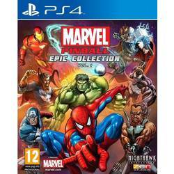 Marvel Pinball : Epic Collection - Vol.1