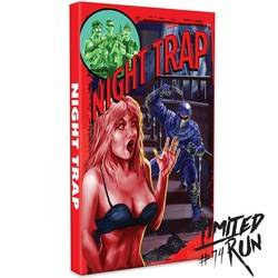 Night Trap Collector's Edition
