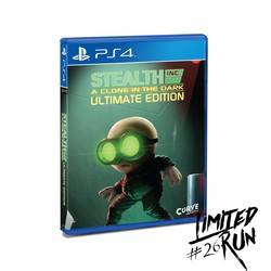 Stealth Inc. : A clone in the Dark - Ultimate Edition