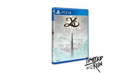 ys origin pax variant playstation 4 ps4 game. Black Bedroom Furniture Sets. Home Design Ideas