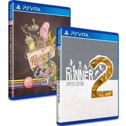 BIT.TRIP Presents Runner 2 - Bundle Edition