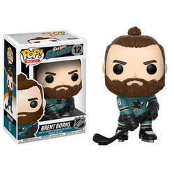 NHL - Brent Burns