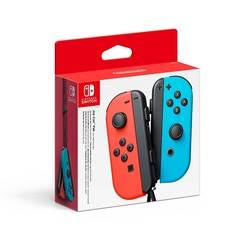 Joy-con bleu / rouge