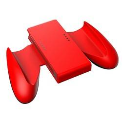Joy-Con Comfort Grip Rouge