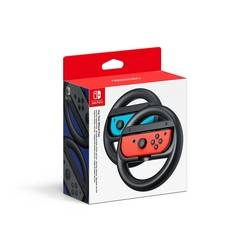 Paire de Volant Joy-Con Switch