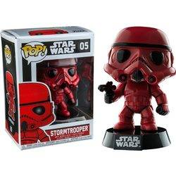 Stormtrooper Red
