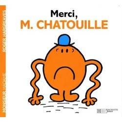 Merci, M.Chatouille