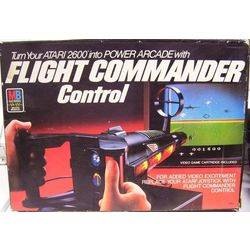 Atari Flight Commander Control (MB)