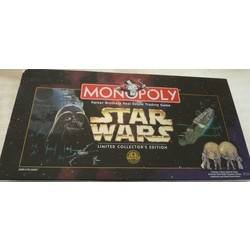 Monopoly Star Wars - Limited Collector's Edition