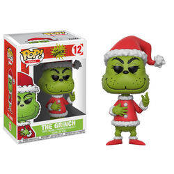 The Grinch - The Grinch