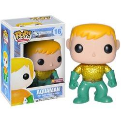 DC Universe - Aquaman New