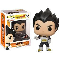 Dragonball Z - Vegeta Black