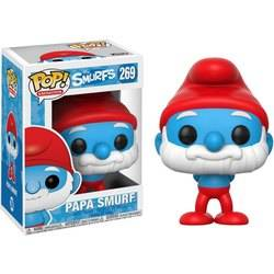 The Smurfs - Papa Smurf