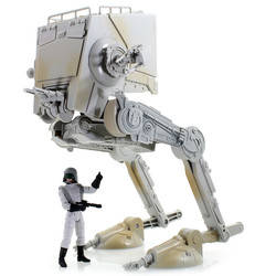AT-ST with AT-ST Driver
