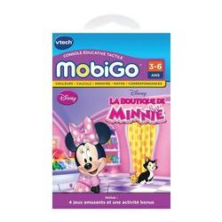 Mobigo - La Boutique de Minnie