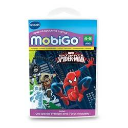 Mobigo - Spider-Man