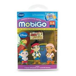 Mobigo - Jake et les Pirates