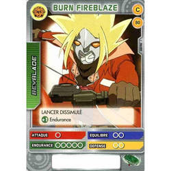 Burn FireBlaze
