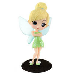 Tinker Bell Pastel Color