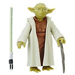 Yoda - Force Link