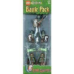 Troll Warriors Battle Pack