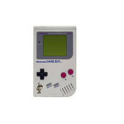 Game Boy Bee Ind