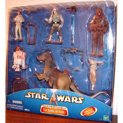 Battle of Hoth 4-pack