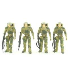 Endor Troop Builder Set