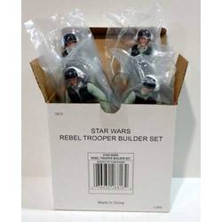 Rebel Troop Builder 4-pack