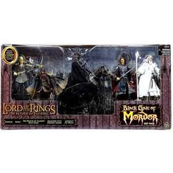 Black Gate of Mordor 5 Figure Gift Set